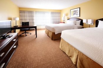 Hotel - Courtyard by Marriott Fort Worth Fossil Creek
