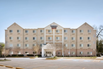 Featured Image at Fairfield Inn & Suites Fort Worth University Drive in Fort Worth