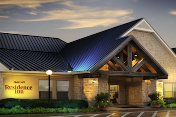 Hotel - Residence Inn By Marriott Fort Worth Fossil Creek
