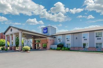 Hotel - Sleep Inn Sault Ste. Marie