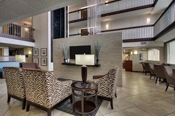 休士頓哈比格林豪泰飯店 GreenTree Hotel Houston Hobby