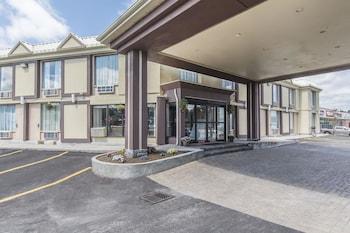 Hotel - Econo Lodge Orillia