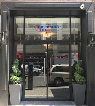 Hotel - Americana Inn
