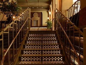 蘇豪大飯店 Soho Grand Hotel