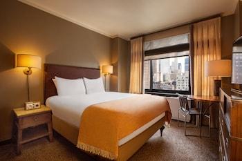 Hotel - Soho Grand Hotel