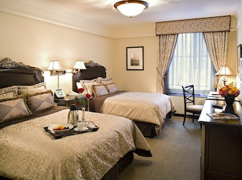 Superior Double Room, 2 Double Beds, Non Smoking