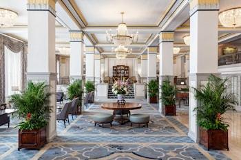 法蘭西斯馬里恩飯店 The Francis Marion Hotel