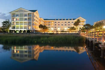 Featured Image at Courtyard Charleston Waterfront by Marriott in Charleston