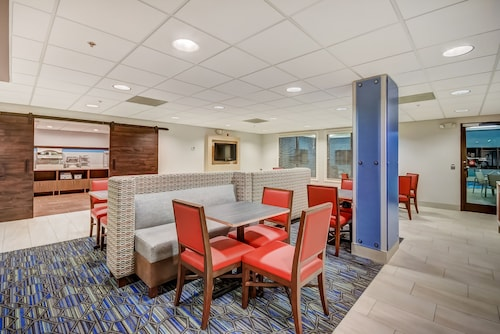 Holiday Inn Express Hotel & Suites Greenville Airport, Greenville