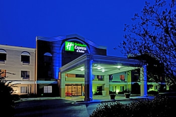 Hotel - Holiday Inn Express Hotel & Suites Greenville Airport