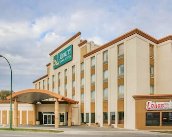 Hotel - Quality Inn and Suites Winnipeg