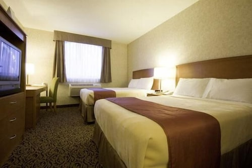 Quality Inn and Suites Winnipeg, Division No. 11