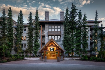 Hotel - ResortQuest at Blackcomb Springs Suites