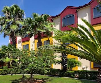 Hotel - Best Western Alamo Suites