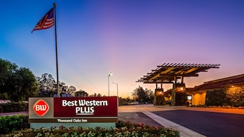 Hotel - Best Western Plus Thousand Oaks Inn