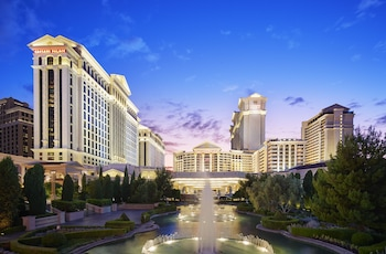 Featured Image at Caesars Palace - Resort & Casino in Las Vegas
