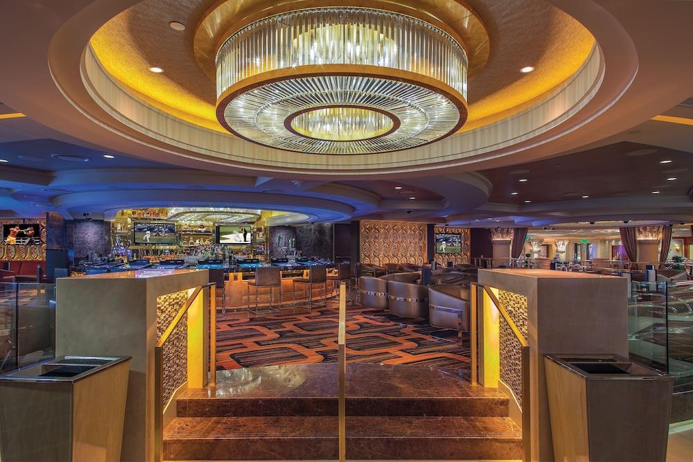 Status gold caesars casino