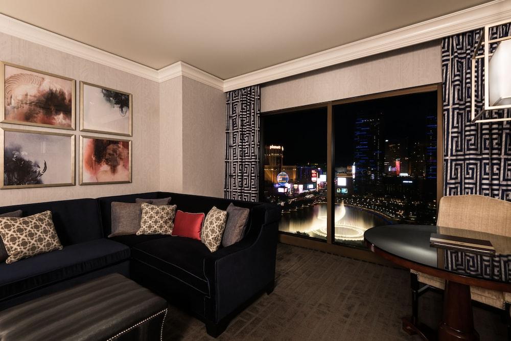 Caesars Las Vegas Room Reservations