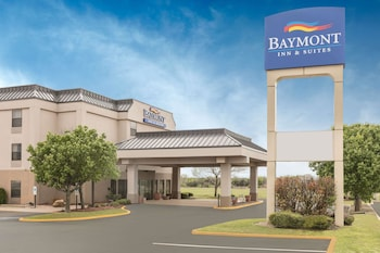 Baymont by Wyndham Oklahoma City/Quail Springs photo