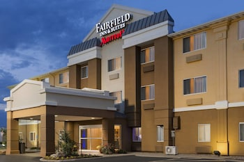 Fairfield Inn & Suites Oklahoma City Quail Springs