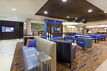 奧斯丁南萬怡飯店 Courtyard by Marriott Austin South