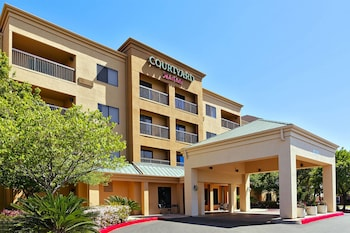 Hotel - Courtyard by Marriott Austin South