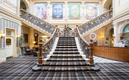 . The Royal Highland Hotel