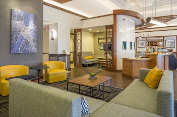 Hotel - Hyatt Place San Antonio Airport - Quarry Market
