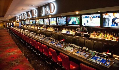 the D Las Vegas image 36