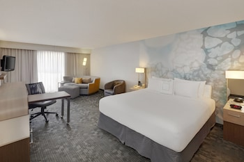 Hotel - Courtyard by Marriott San Antonio Airport/North Star Mall