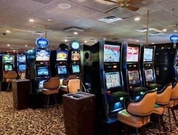 拉斯維加斯狂野西部賭場溫德姆戴斯飯店