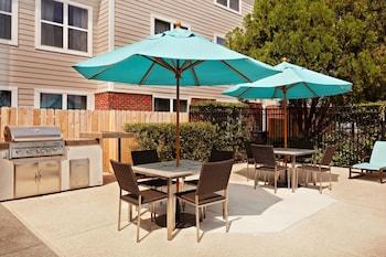 南奧斯丁萬豪居家飯店 Residence Inn By Marriott Austin South