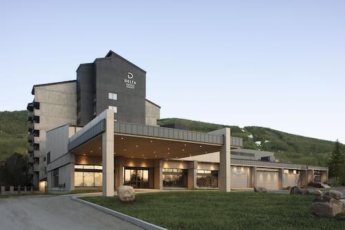 . Delta Hotels by Marriott, Mont Sainte-Anne, Resort & Convention Center