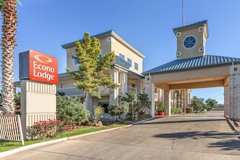 Hotel - Econo Lodge Downtown South