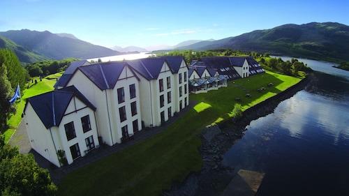 . Isles Of Glencoe Hotel
