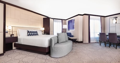 Harrah's Hotel and Casino Las Vegas image 50
