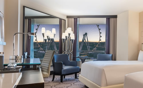 Harrah's Hotel and Casino Las Vegas image 13