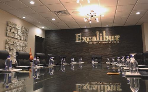 Excalibur Hotel Casino image 48
