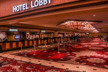 石中劍賭場飯店