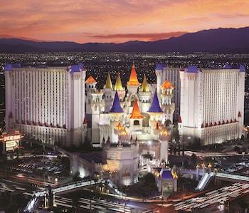 Hotel - Excalibur Hotel & Casino