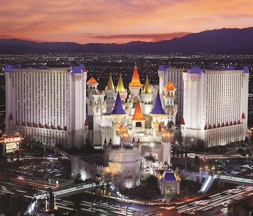 Excalibur Hotel & Casino image 53