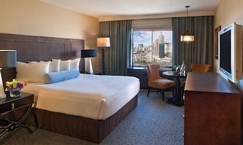 Resort Strip View King Room