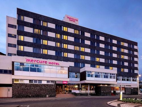 . Mercure Ayr Hotel
