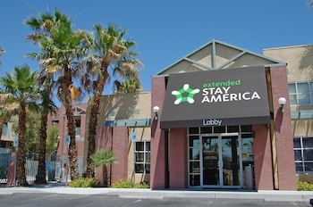 Hotel - Extended Stay America - Las Vegas - Valley View