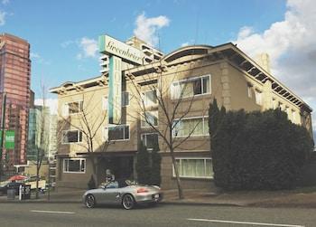 Hotel - Greenbrier Hotel