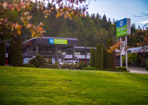. SureStay Hotel by Best Western Castlegar