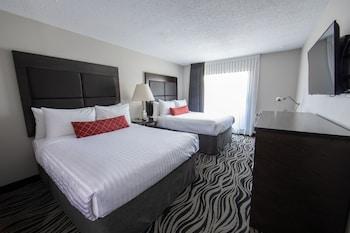 Hotel - Fireside Inn Hotel & Conference Centre