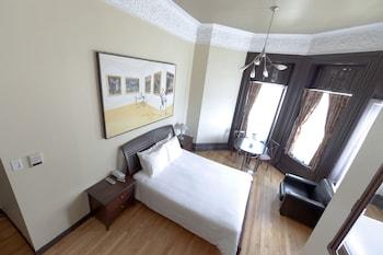 Executive Room, 1 Queen Bed