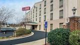 Comfort Suites Columbus State University Area