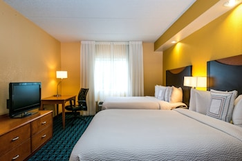 Hotel - Fairfield Inn & Suites by Marriott Nashville Opryland